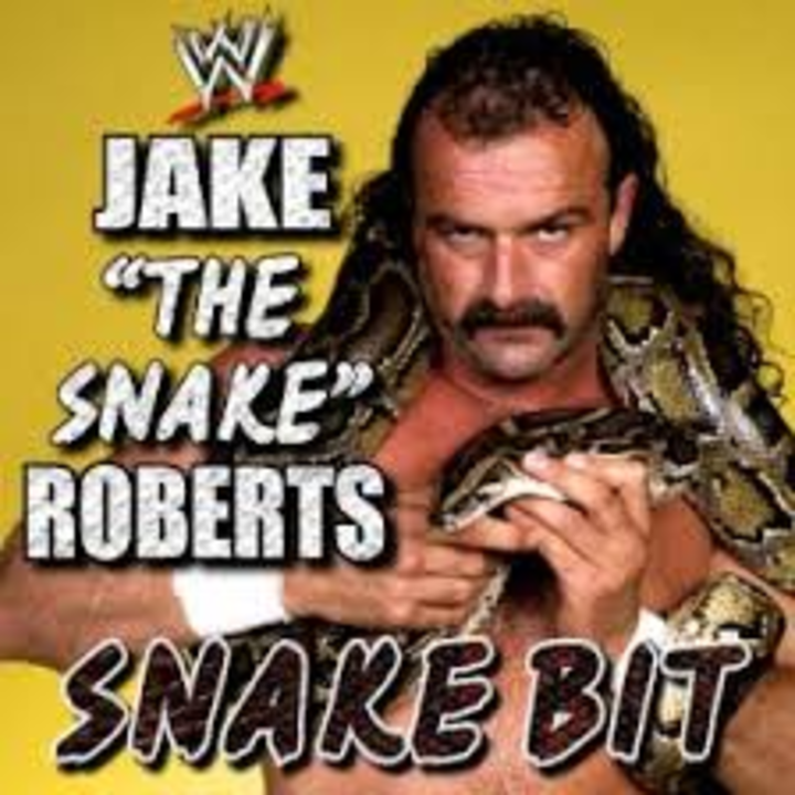 "Jake ""The Snake"" Roberts @ Oxnard Levity Live - Oxnard, CA"