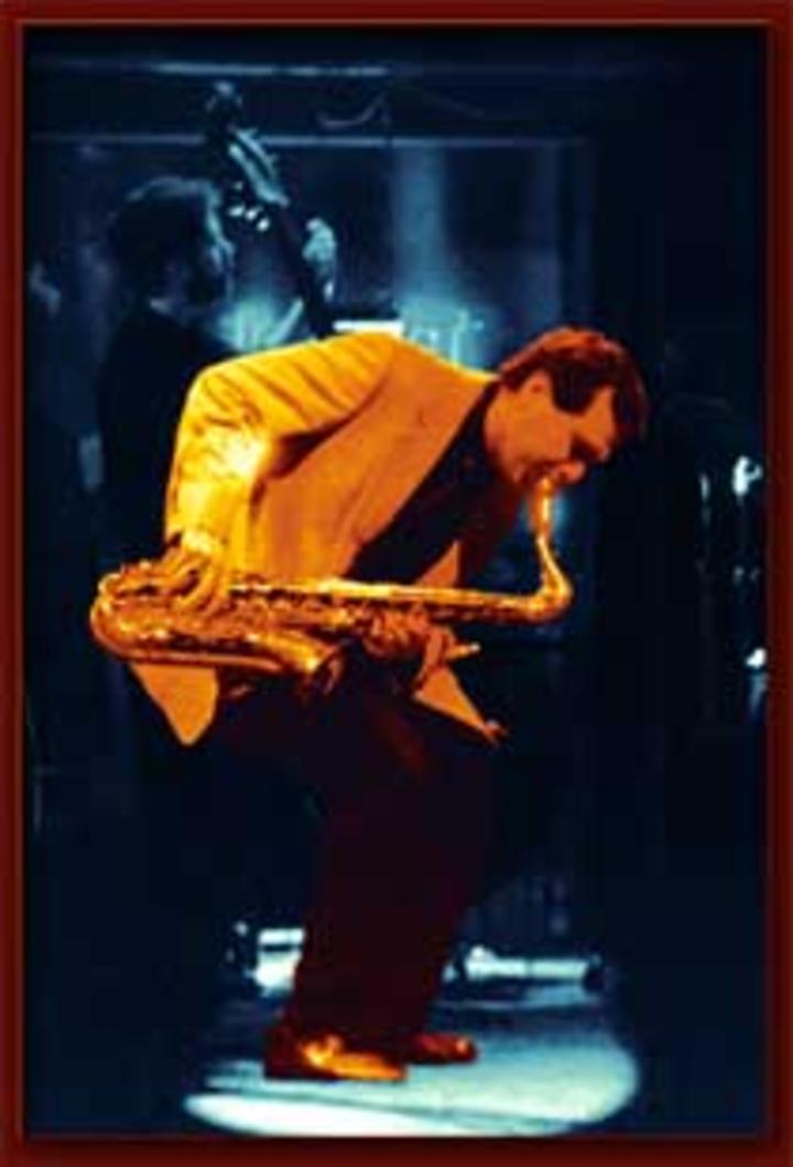 Ernie Krivda Tour Dates