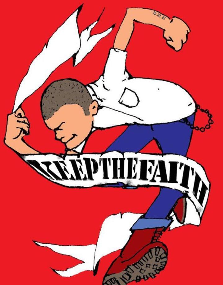 Keep The Faith Tour Dates