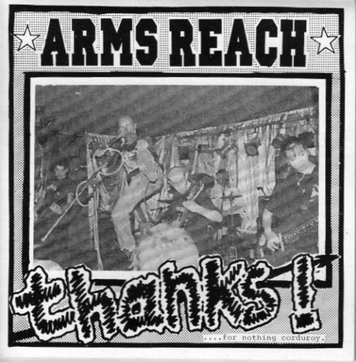 Arms Reach Tour Dates