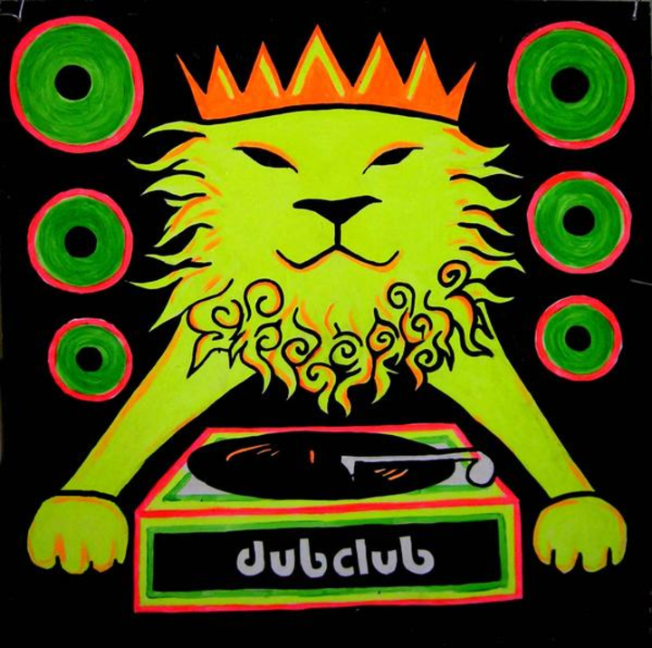 dub club @ EchoPlex - Los Angeles, CA
