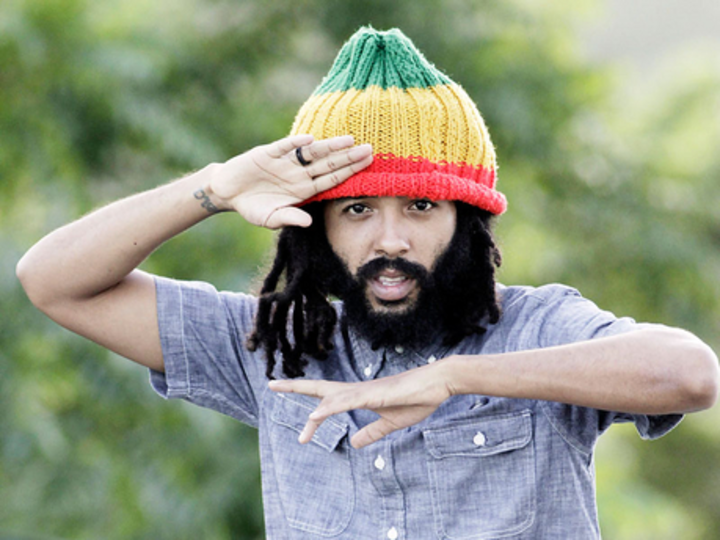 Protoje @ Sunshine Theater - Albuquerque, NM