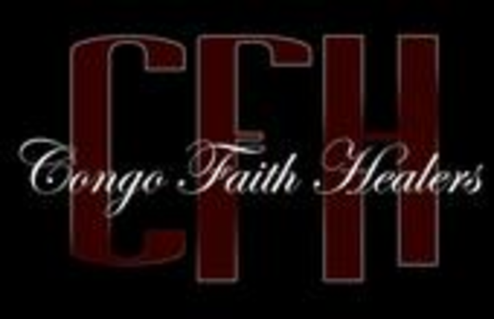 The Congo Faith Healers Tour Dates