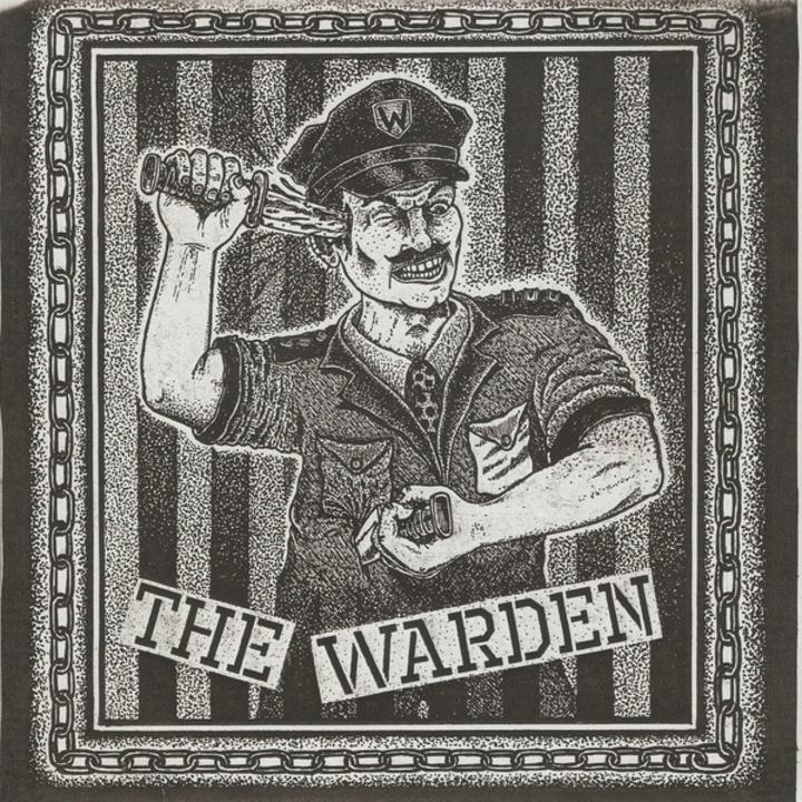 The Warden Tour Dates