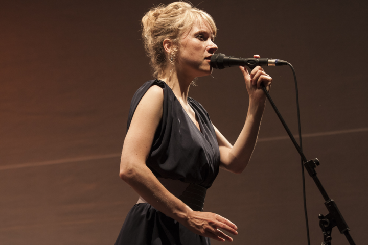 Mette Juul Tour Dates