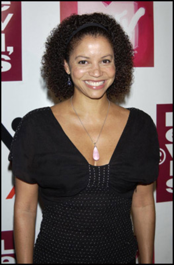 Gloria Reuben @ Tin Angel - Philadelphia, PA