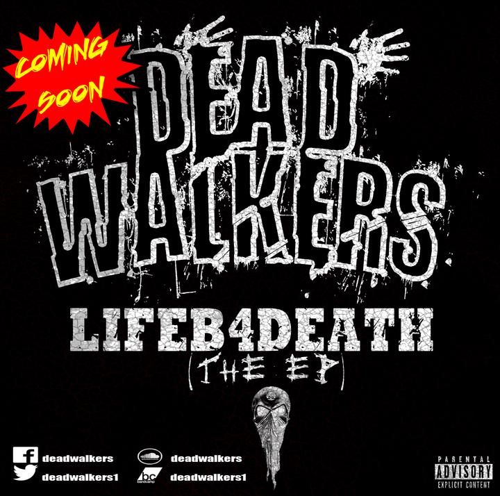 Dead Walkers Tour Dates