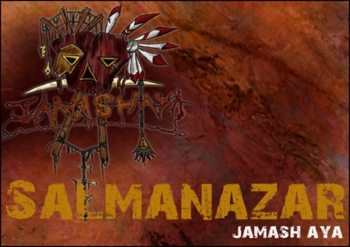 Jamash Aya Tour Dates