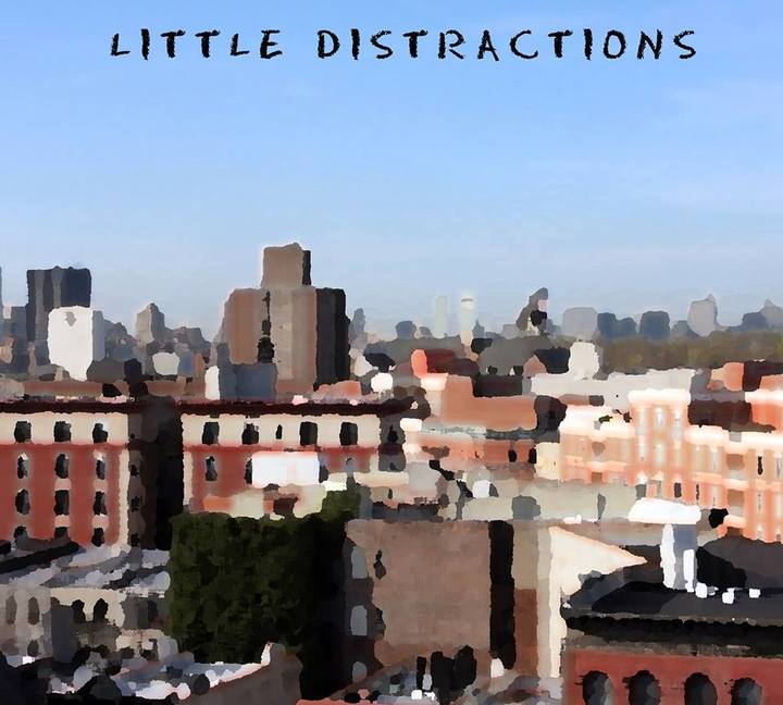 Little Distractions Tour Dates