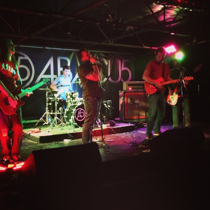 Abacu5 @ The Prophet Bar - Dallas, TX