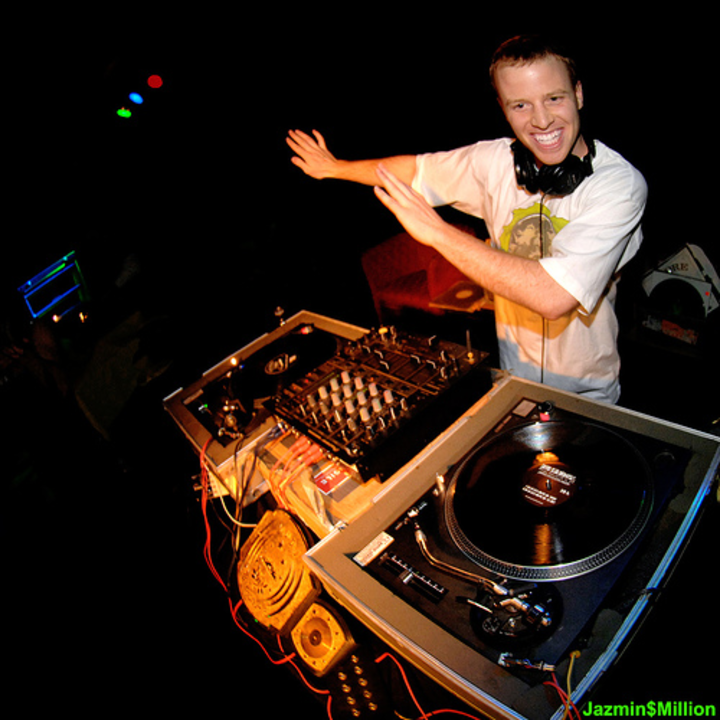 Skratch Bastid Tour Dates