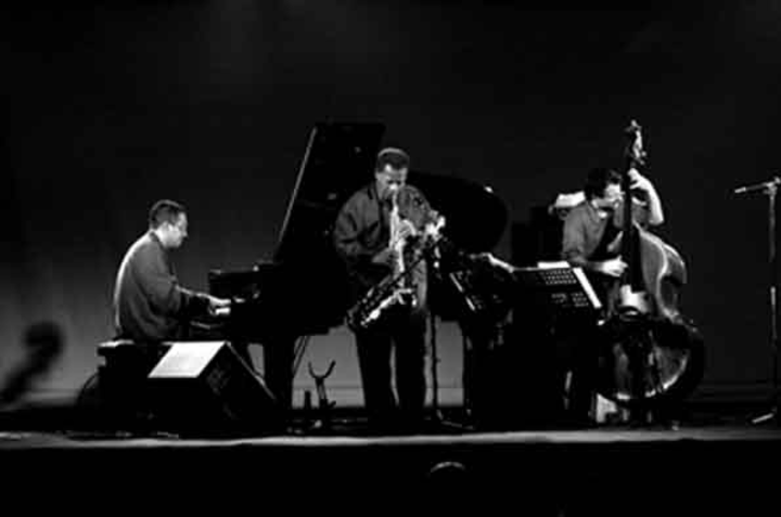 Wayne Shorter Quartet @ PHILHARMONIE - Paris, France