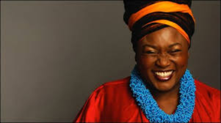 Jumoke Fashola @ Hoxton Hall - London, United Kingdom