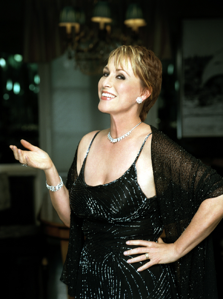 Amanda McBroom @ Catalina Bar & Grill - Hollywood, CA