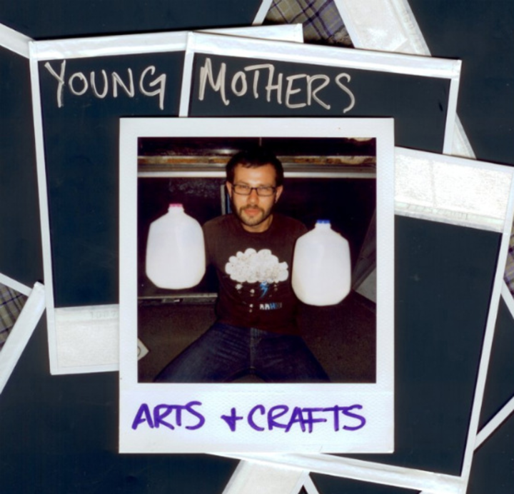 Young Mothers Tour Dates