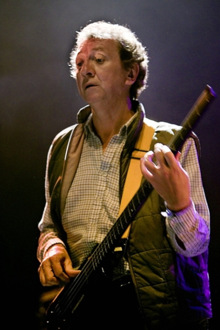 John Greaves @ L'ATELIER A SPECTACLE - Vernouillet, France