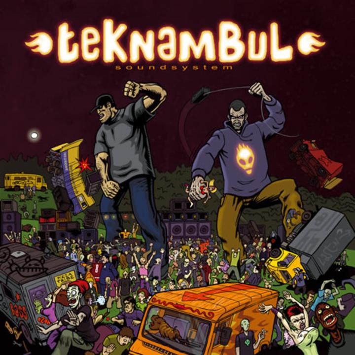 Teknambul Tour Dates