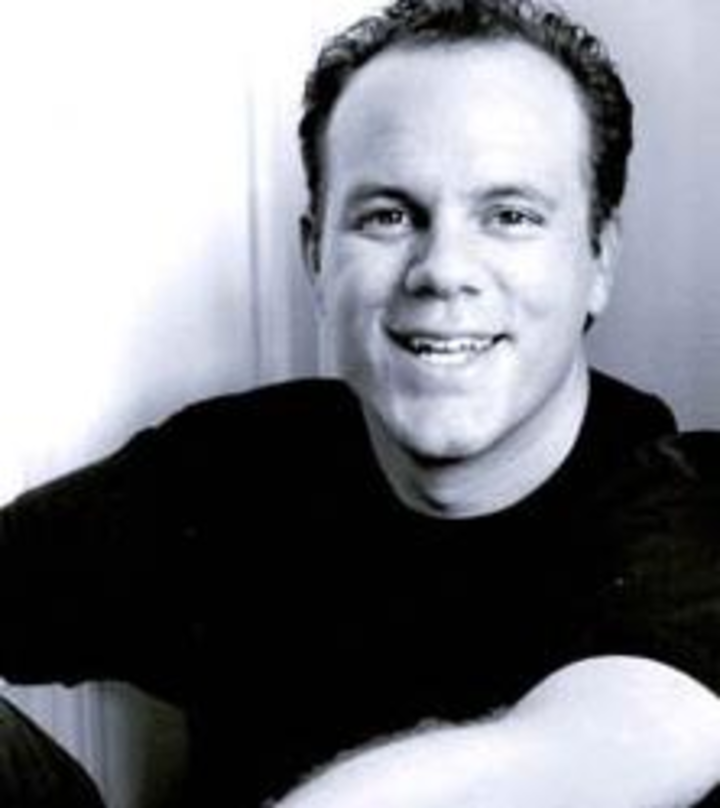 Tom Papa Tour Dates