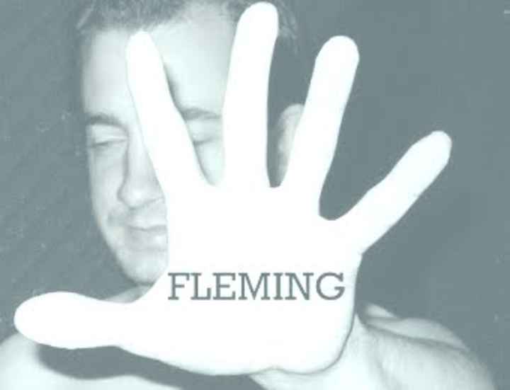 Fleming @ Verso - San Francisco, CA