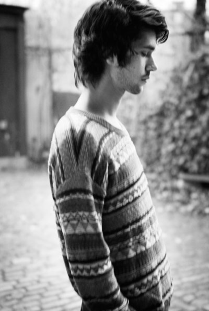 Ben Whishaw Tour Dates