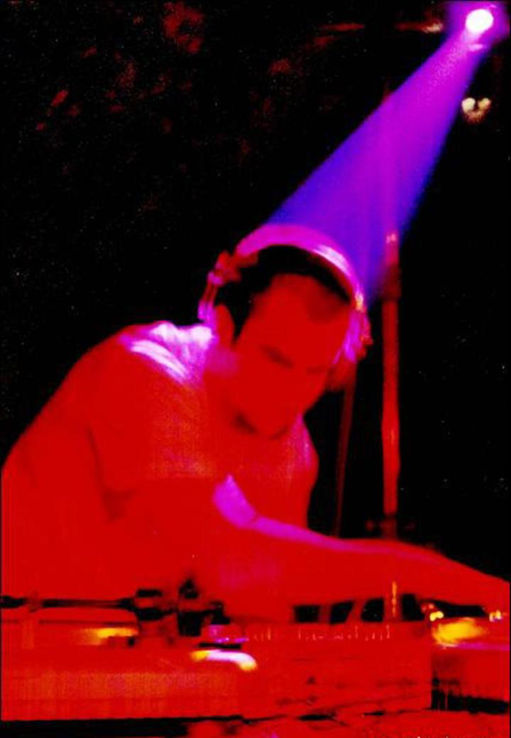 DJ Snare Tour Dates