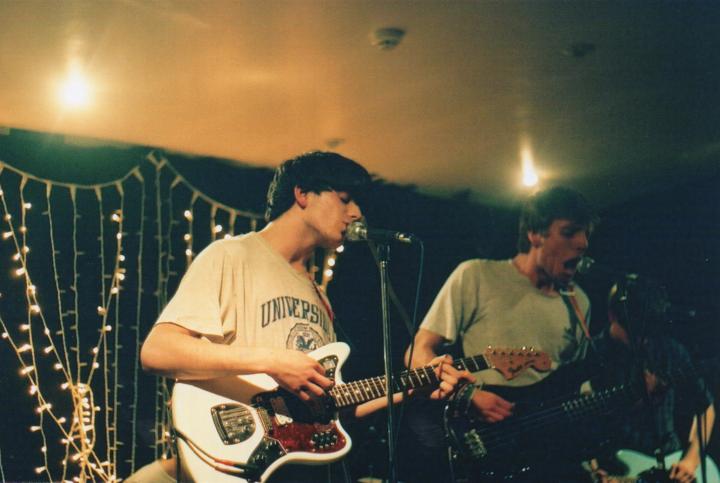 The Black Tambourines @ 93 Feet East, Brick Lane - London, United Kingdom