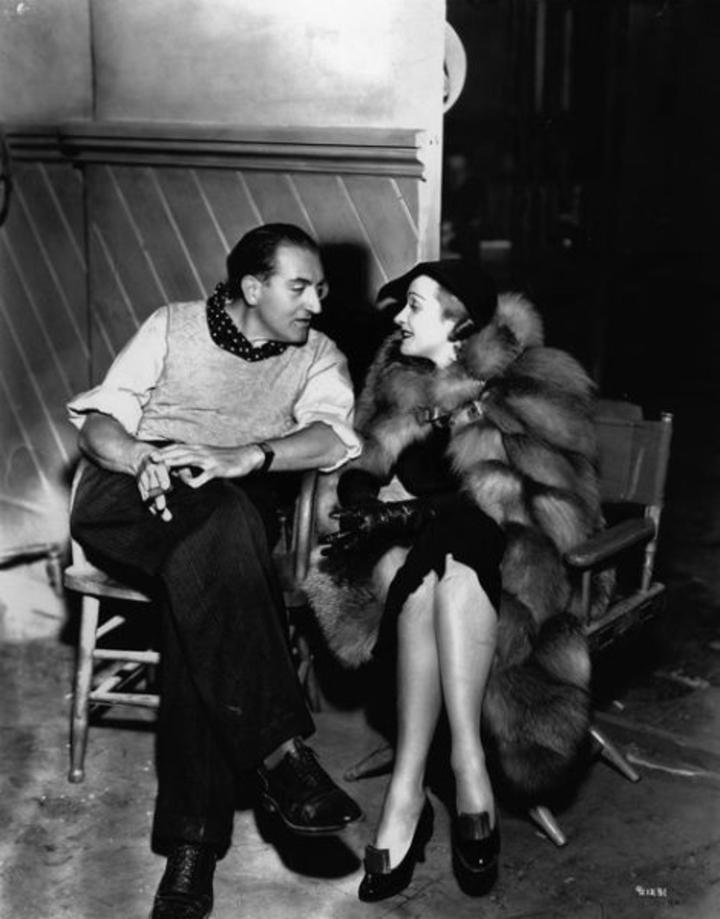 Fritz Lang @ LA MAISON DE LA RADIO - Paris, France