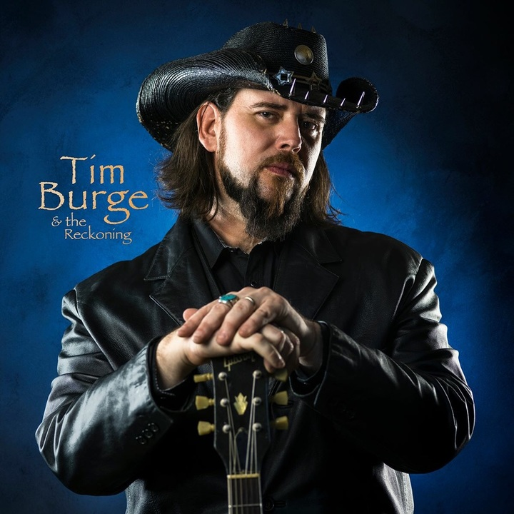 Tim Burge Tour Dates