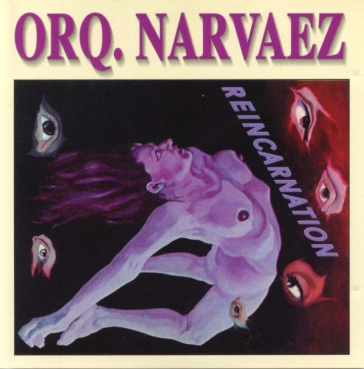 Orquesta Narvaez Tour Dates