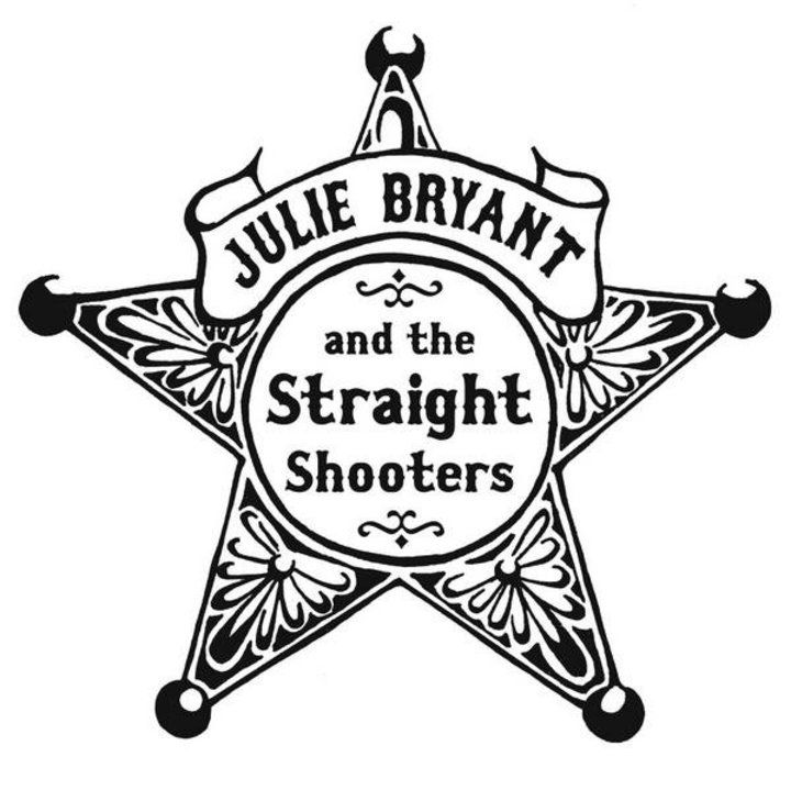 Julie Bryant and the Straight Shooters Tour Dates