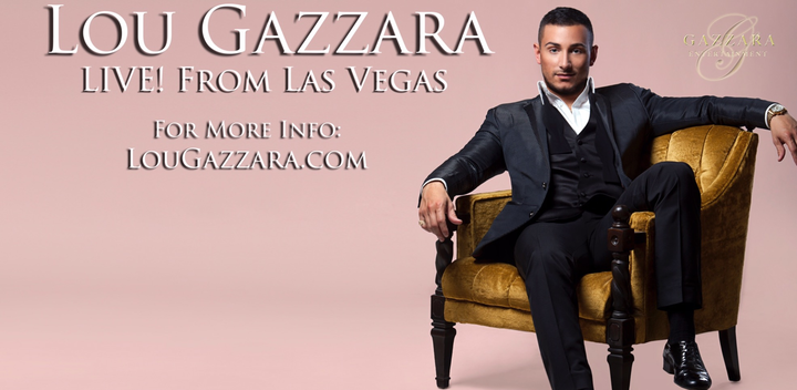 Louis Gazzara Tour Dates