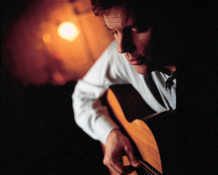 Leo Kottke @ Parker Playhouse - Fort Lauderdale, FL