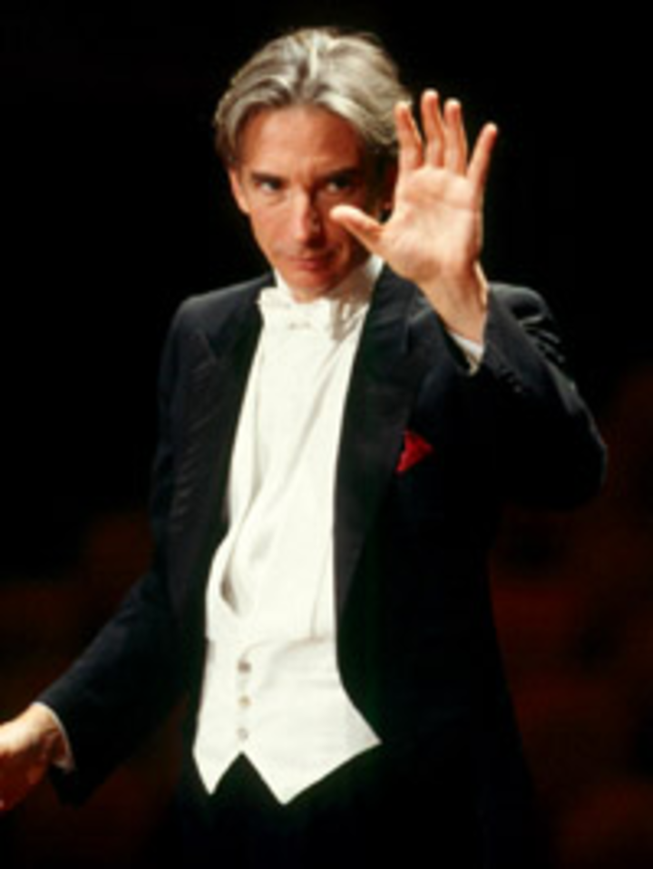 Michael Tilson Thomas Tour Dates