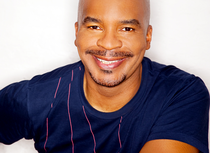 David Alan Grier Tour Dates