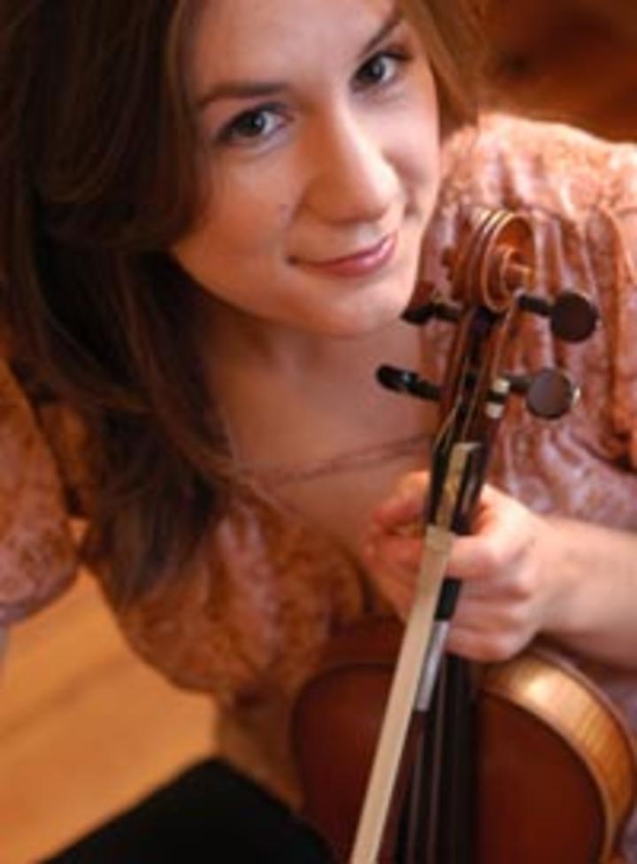 Lissa Schneckenburger Tour Dates