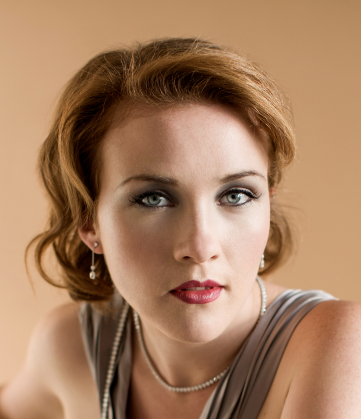 Sasha Cooke @ Schermerhorn Symphony Center - Nashville, TN