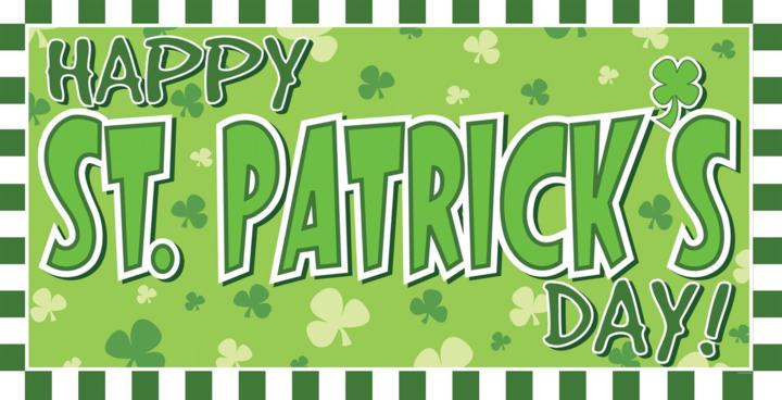St. Patrick's Day Tour Dates