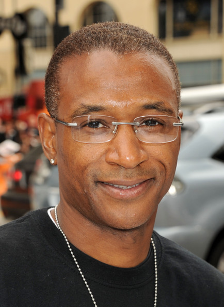 Tommy Davidson Tour Dates