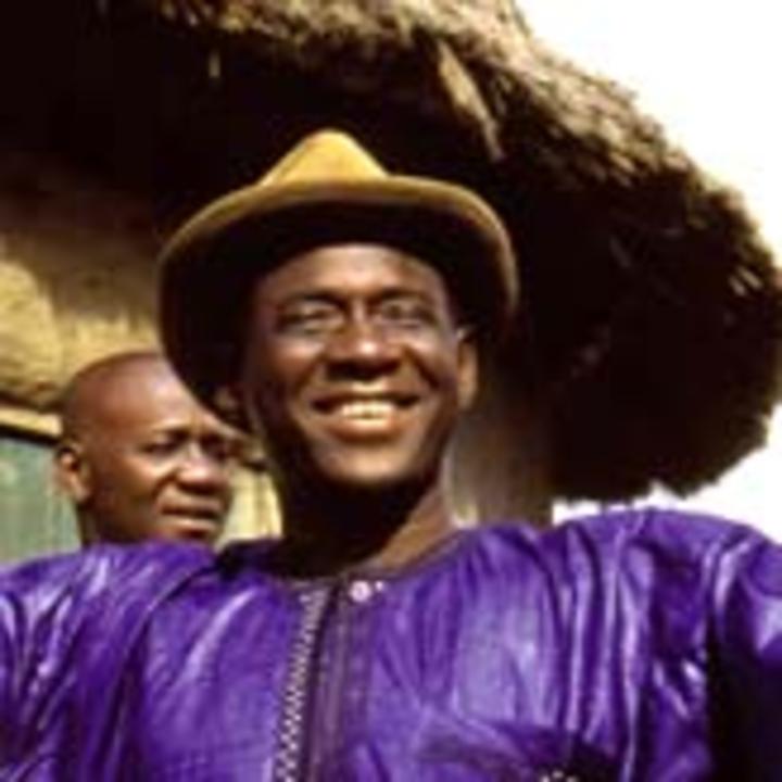 Kassé-Mady Diabaté Tour Dates