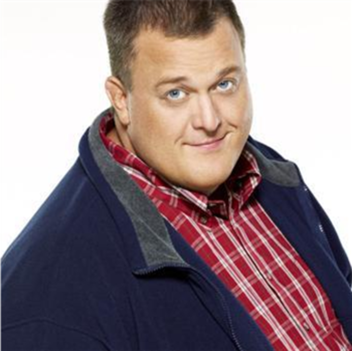 Billy Gardell @ Genesee Theatre - Waukegan, IL