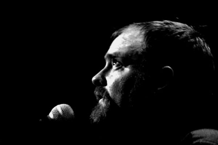 John Carter Cash @ THE WAREHOUSE - Carmel, IN
