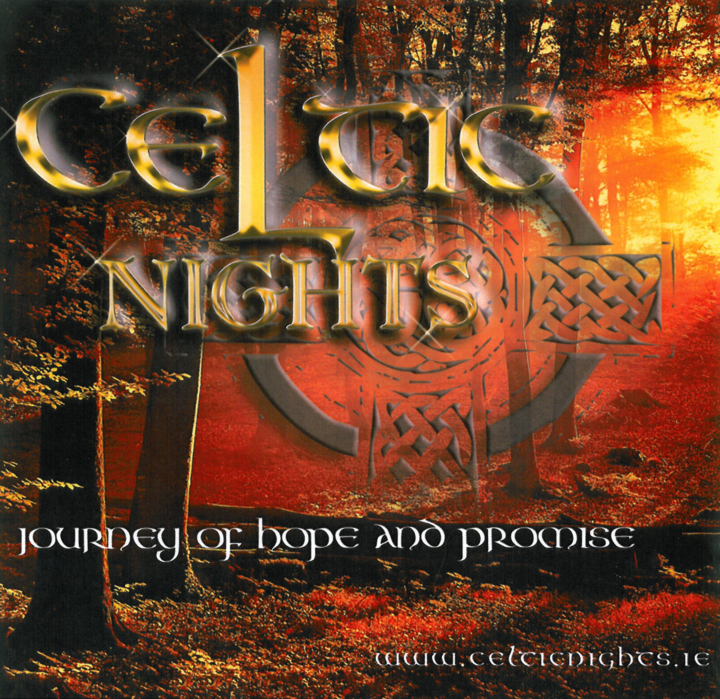 Celtic Nights Tour Dates