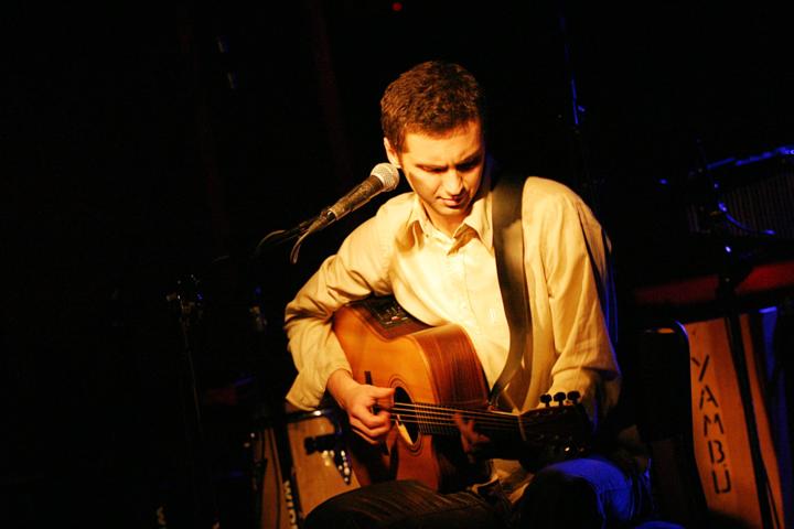 Marcin Styczeń Tour Dates