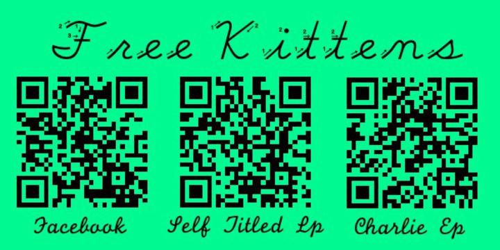 Free Kittens @ Urban Lounge - Salt Lake City, UT