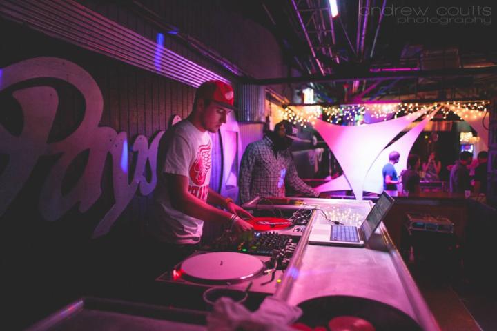 DJ Kojo Tour Dates