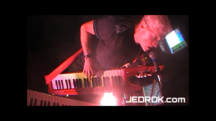 Jedrok @ Two Doors Down - Manchester, MD