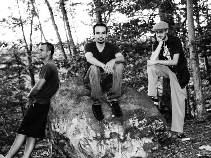 Mythology - Band Tour Dates