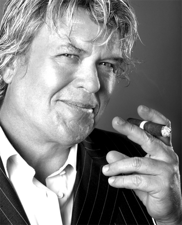 Ron White @ Cobb Energy Performing Arts Centre - Atlanta, GA