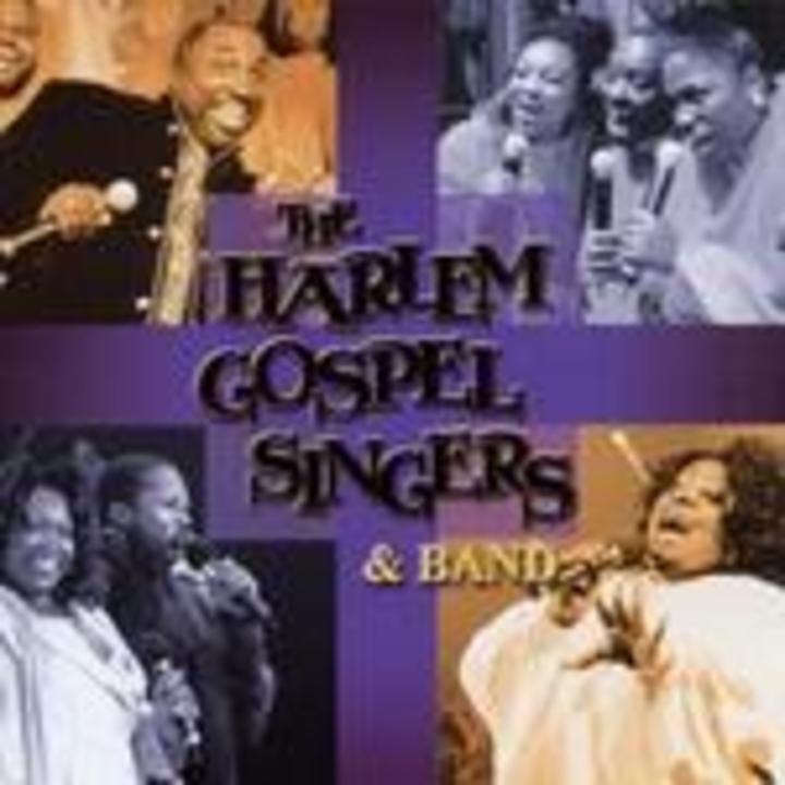 Harlem Gospel Singers @ Harmonien - Haderslev, Denmark