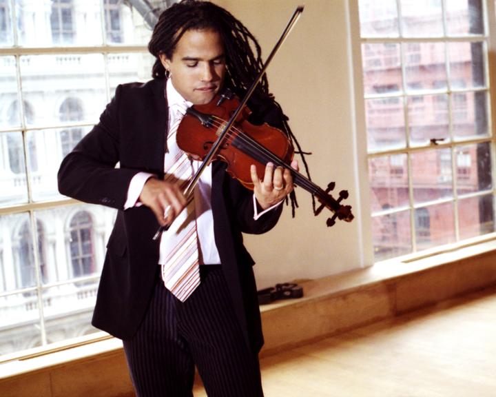Daniel Bernard Roumain @ Apollo Theater - New York, NY